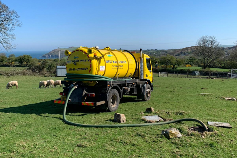 How much does a Septic Tank Cost to empty?