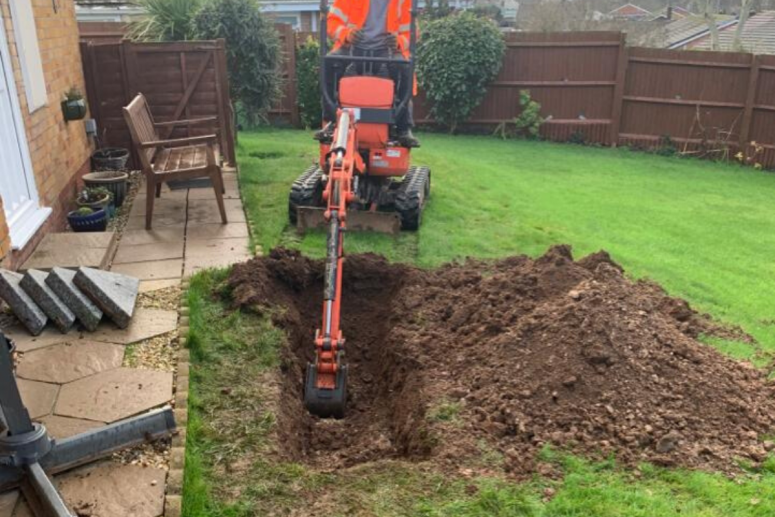 The new septic tank regulations 2020