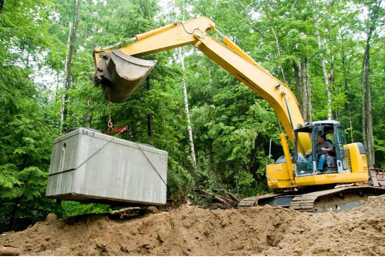 Top Tips for Septic Tank Maintenance